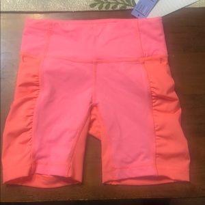Lululemon shorts 2 (2011)